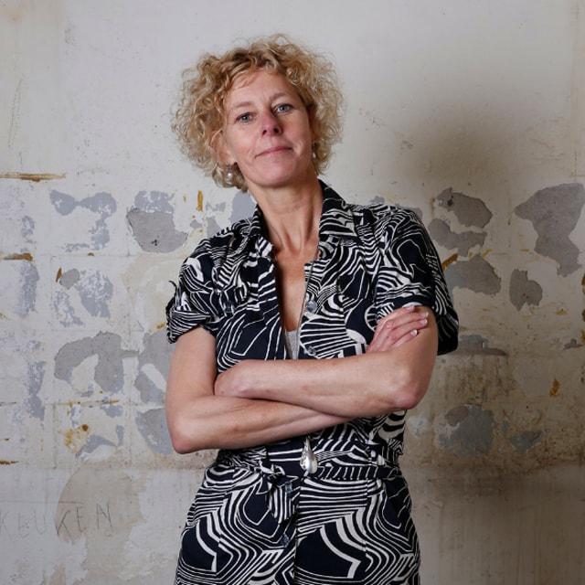 Barbara Mulderink