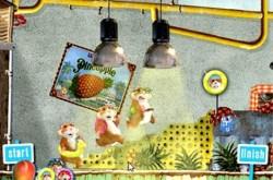 Speelscherm - Albert Heijn - Hamsterwereld