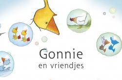 - Gonnie en vriendjes Zoekspel