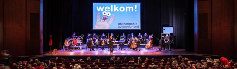 - philharmonie zuidnederland